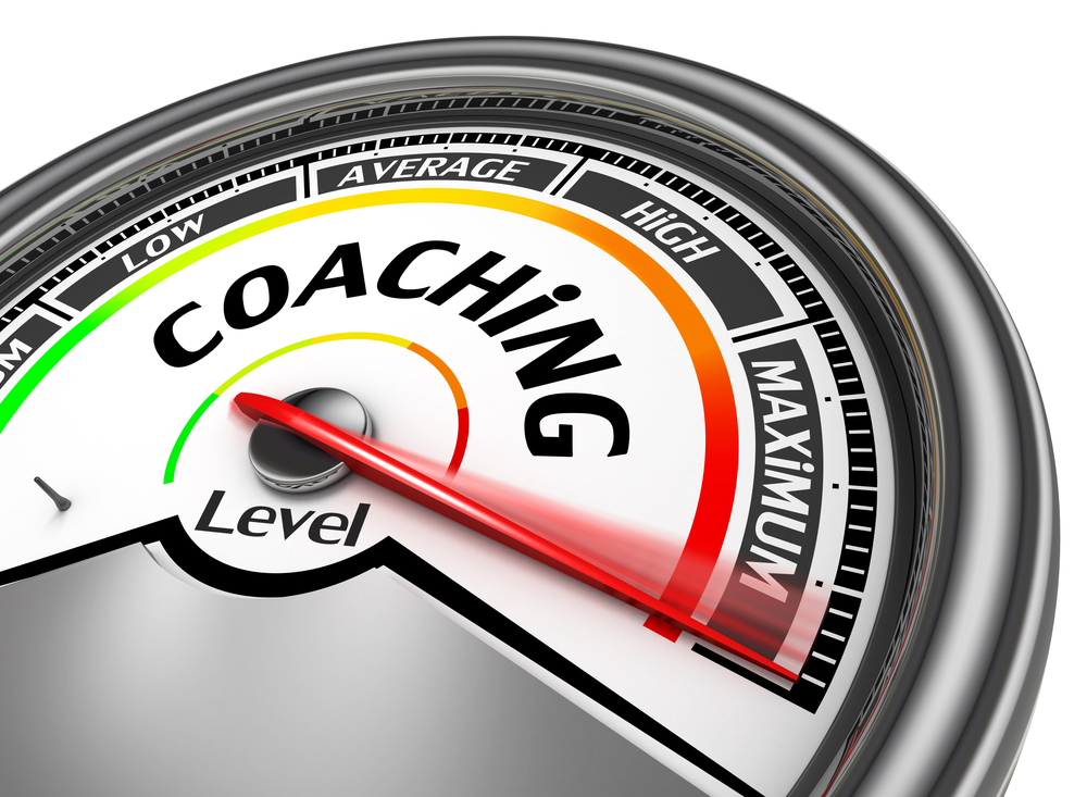 Coach Personal Development
